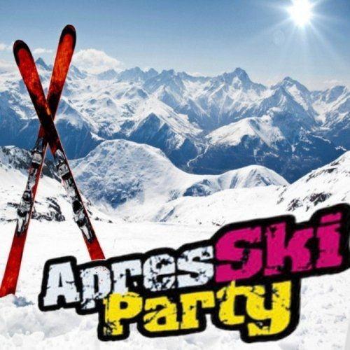 VA - Aprass Ski Party (Party Party Apras Ski Hits 2018 - Fan Edition) (2017) Full Album