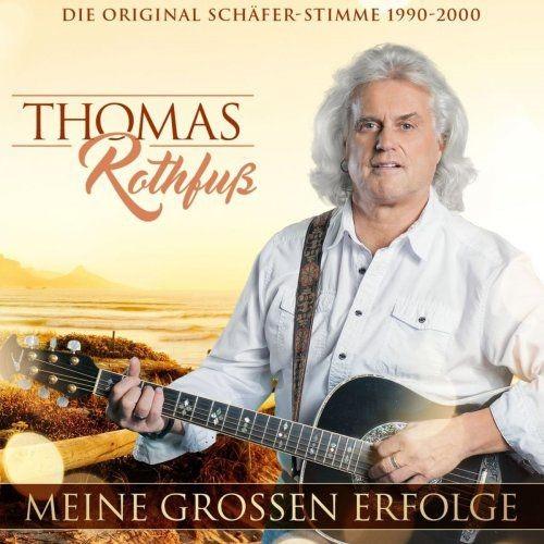 Thomas Rothfuß - Meine großen Erfolge (2017)