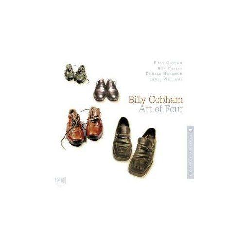 Billy Cobham - Art Of Four (2006), 320 Kbps