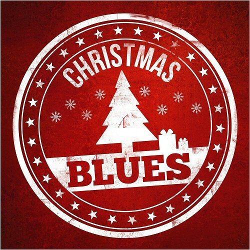 VA - Christmas Blues (2013)