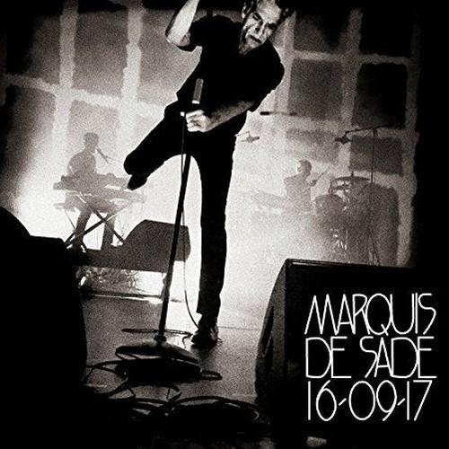Marquis de Sade - Live 16 09 2017 (2017)