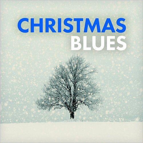VA - Christmas Blues (2016)