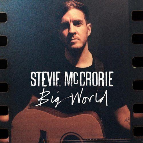Stevie McCrorie - Big World (2016) [HDTracks]