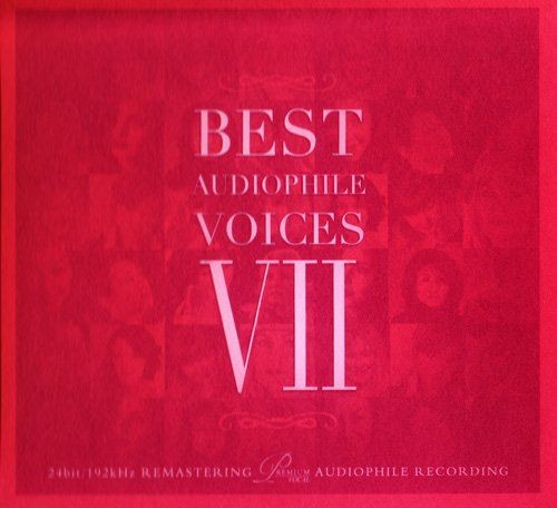 VA - Best Audiophile Voices VII (2011)