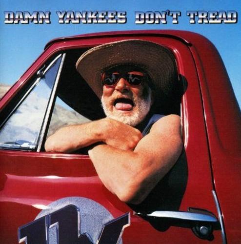 Damn Yankees - Discography (1990-2002)