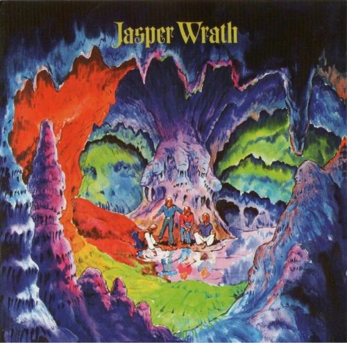 Jasper Wrath - Jasper Wrath (1971) [Reissue,2009] CD Rip