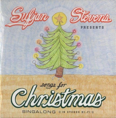Sufjan Stevens - Songs For Christmas (2006)