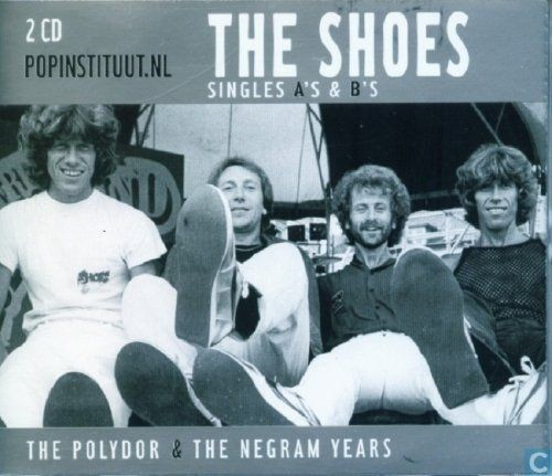 The Shoes - Singles A's & B's (2002)