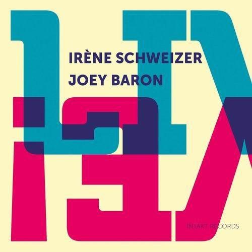 Irene Schweizer & Joey Baron - Live! (2017) 320 kbps