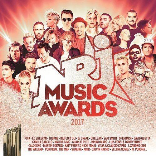 VA - Nrj Music Awards 2017 (Deluxe Edition) (2017)