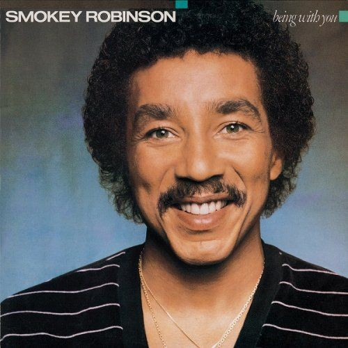 Smokey Robinson - Being With You (1981/2016) [HDTracks]