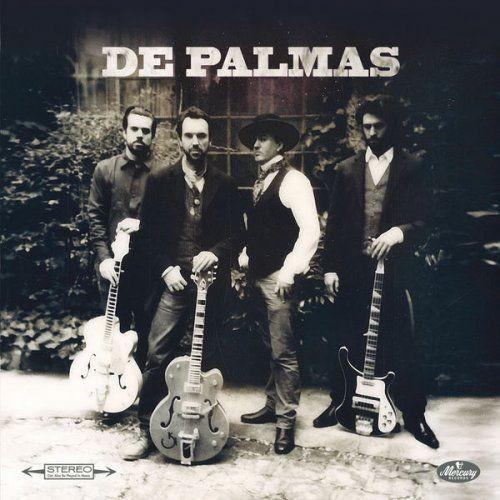 De Palmas - De Palmas (2013) [Hi-Res]