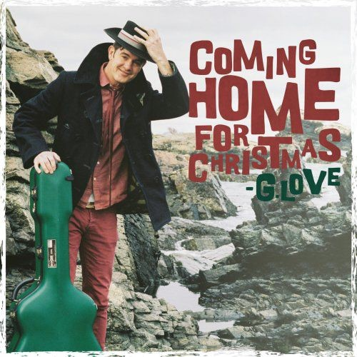 G. Love & Special Sauce - Coming Home For Christmas (2017) [Hi-Res]