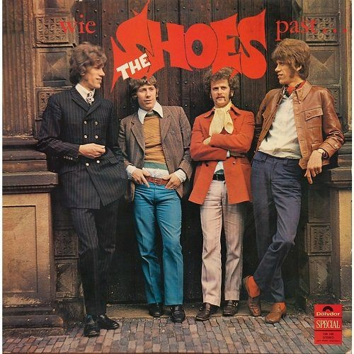 The Shoes - Wie The Shoes past. (1968) Full Album