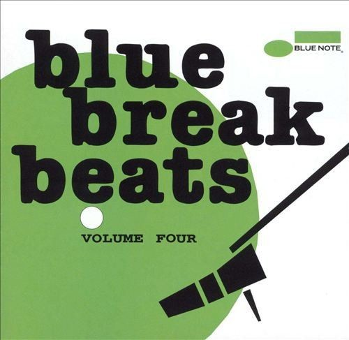 VA - Blue Break Beats Vol.4 (1998)