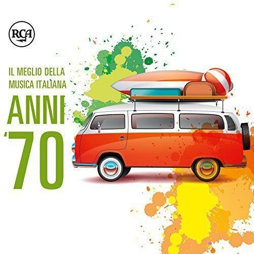 VA - Il Meglio Della Musica Italiana Anni 70 (2017)