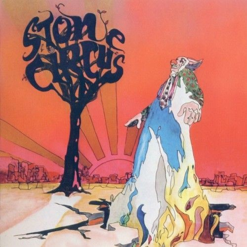 Stone Circus - Stone Circus (1969) (2007) CD Rip