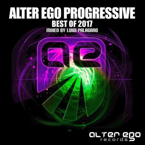 Various Artists - Alter Ego Progressive Best Of (2017)