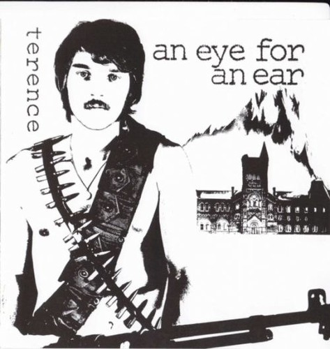 Terence - An Eye For An Ear (1969) [2008, Reissue] Lossless