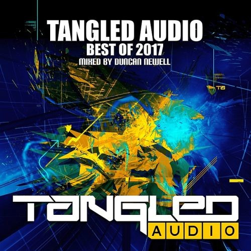 VA - Tangled Audio Best Of (2017)