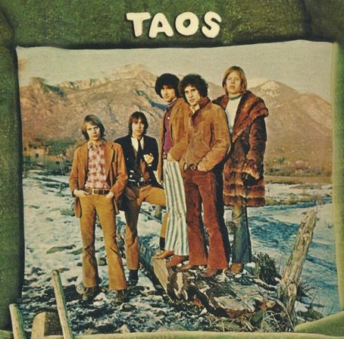 Taos - Taos (1971) Reissue (2012) Lossless