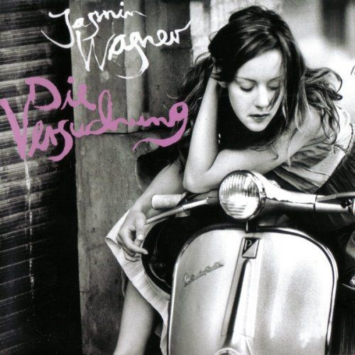 Jasmin Wagner - Die Versuchung (Special Edition) (2006)
