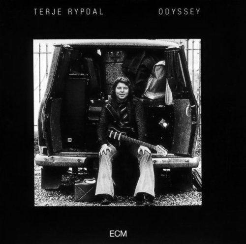 Terje Rypdal - Odyssey (1975) 320 kbps Full Album