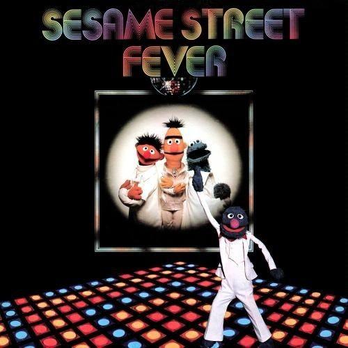 Sesame Street - Sesame Street Fever (1978)