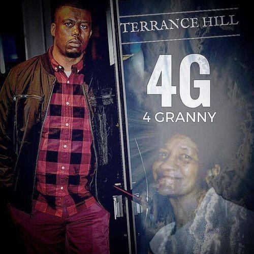 Terrance Hill - 4 Granny (2017) Full Album