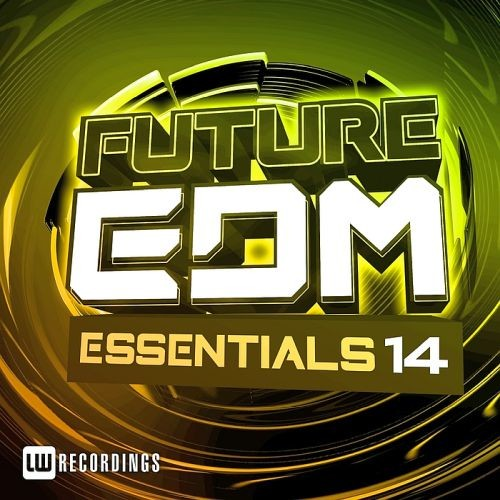 Various Artists - Future Edm Essentials Vol. 14 (2017)