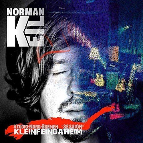 Norman Keil - Kleinfeindaheim (Studio-Nord-Bremen Session) (2015)