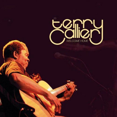 Terry Callier - Welcome Home (2008), 320 Kbps