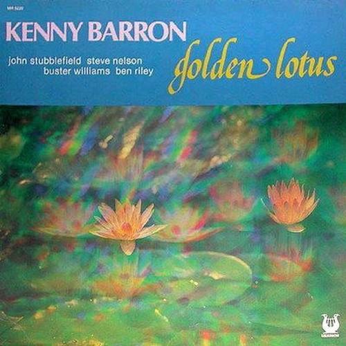 Kenny Barron - Golden Lotus (1980)