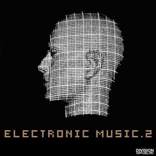 VA - Electronic Music Vol. 2 (2017)