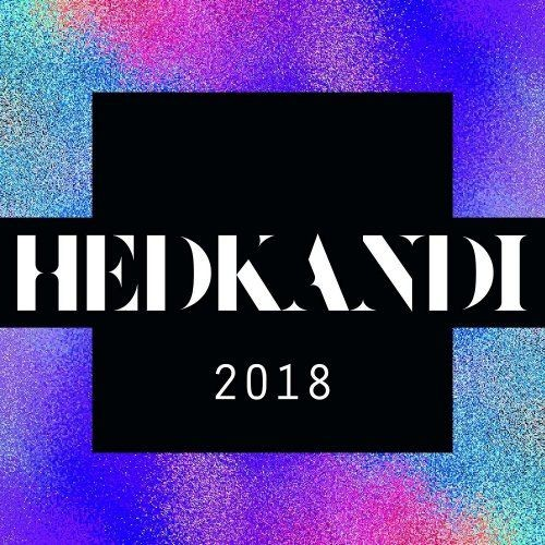 VA - Ministry Of Sound: Hed Kandi 2018 (2017)