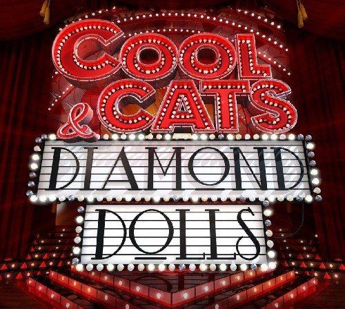 VA - Ministry Of Sound: Cool Cats And Diamond Dolls (2017)