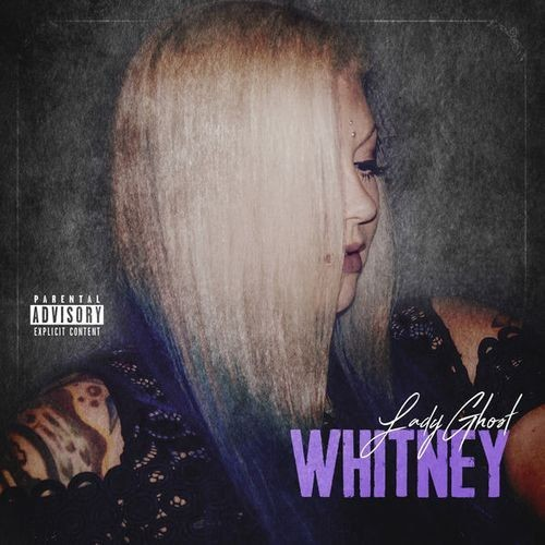 Lady Ghost - Whitney (2017)