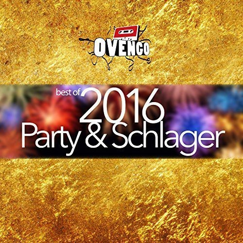 VA - Ovengo Hits - Best Of Party & Schlager 2016 (2016)
