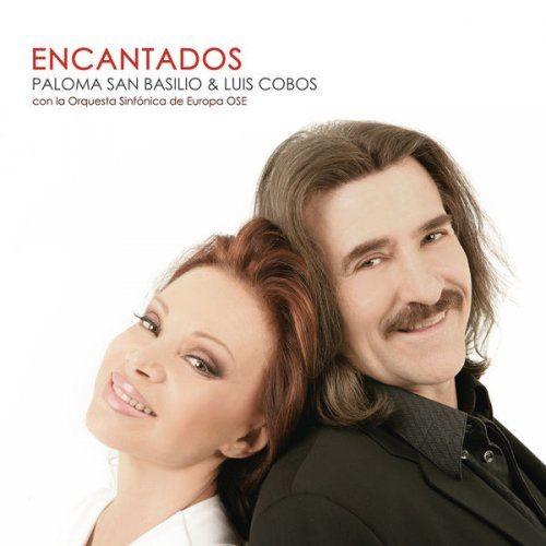 Paloma San Basilio Y Luis Cobos - Encantados (Remasterizado) (2017) [Hi-Res]