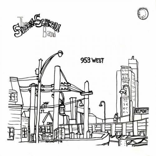 The Siegel Schwall Band - 953 West (1973) (1999) CD Rip