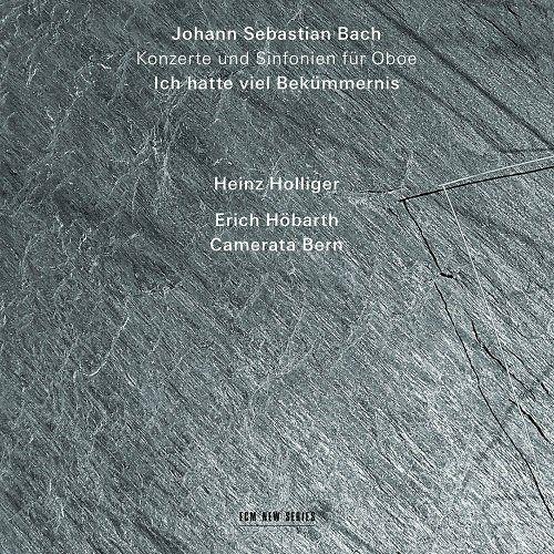 Heinz Holliger, Erich Höbarth, Camerata Bern - Johann Sebastian Bach: Ich hatte viel Bekümmernis (20...