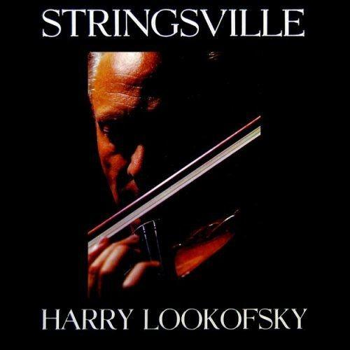 Harry Lookofsky - Stringsville (1960)