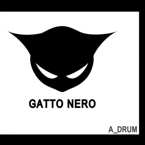 Gatto Nero - A Drum (2017)