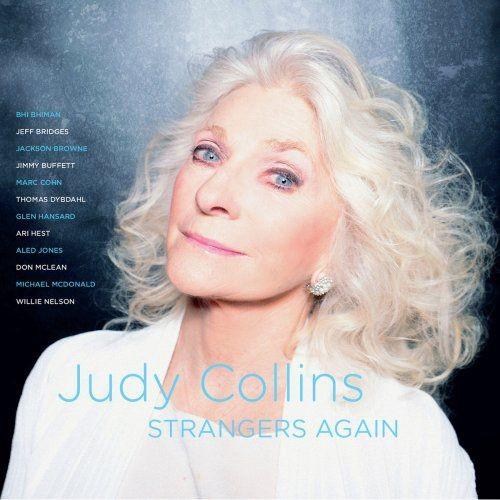 Judy Collins - Strangers Again (2015) [Hi-Res]