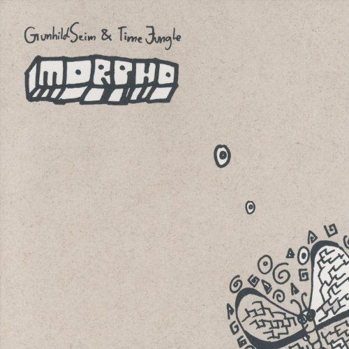 Gunhild Seim & Time Jungle - Morpho (2009)
