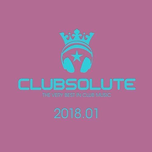 VA - Clubsolute 2018.1 (2017)