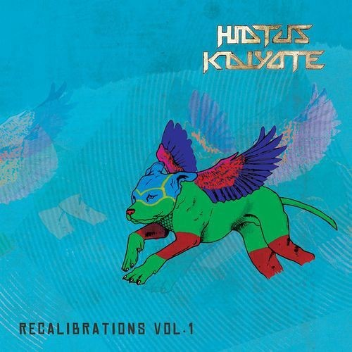Hiatus Kaiyote - Recalibrations Vol 1 EP (2016)
