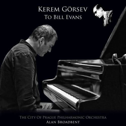 Kerem Gorsev - To Bill Evans (2013)