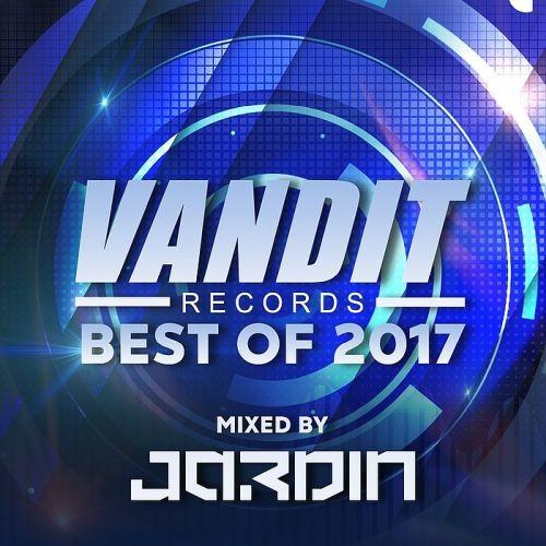 Various Artists - Best of Vandit 2017 (Mixed by Jardin) (2017)
