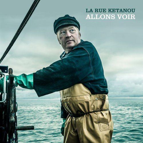 La Rue Kétanou - Allons voir (2014) [Hi-Res]